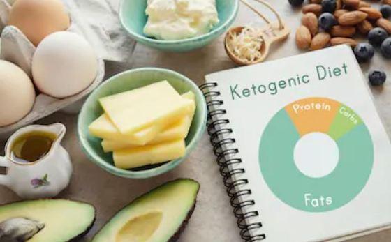 dieta cetogénica- baja hidratos