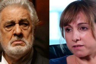 'Público Today' se suma a la cacería feminista contra Plácido Domingo: una diputada podemita lo compara con un pederasta de la BCC
