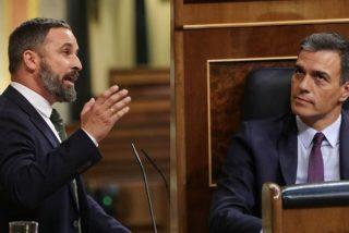 """Un formidable Santiago Abascal manda al inframundo a los socialistas: """"¿Cuánto cuesta mantener a los 'menas'?"""""""