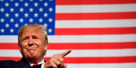 Donald Trump pide a General Motors que traslade sus fábricas de China a EEUU