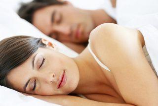 Chi Kung: Truco infalible para dormir como un lirón