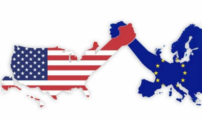 Pelearse con la UE le saldría a los EEUU de Trump mucho más caro que hacerlo con China