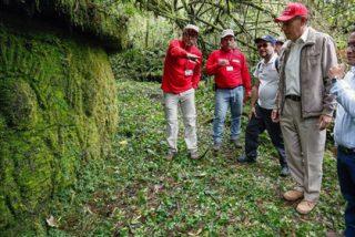 """El """"Gran Pajatén"""" uno de los tesoros por descubrir de Perú"""