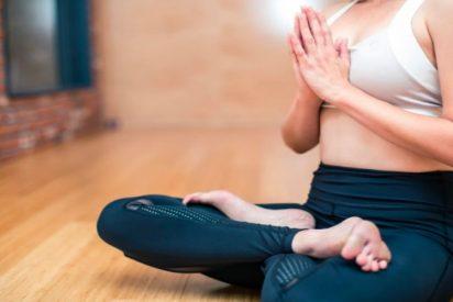 Yoga: la rutina perfecta para conseguir un abdomen plano