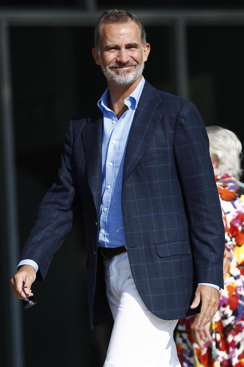 """José Luis Suárez Rodríguez: """"La envestidura y el Rey"""""""
