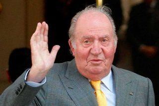 Parte médico del rey Juan Carlos: tres bypass en una operación sin incidencias