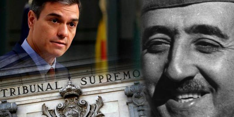 La familia consigue retrasar la exhumación de Francisco Franco