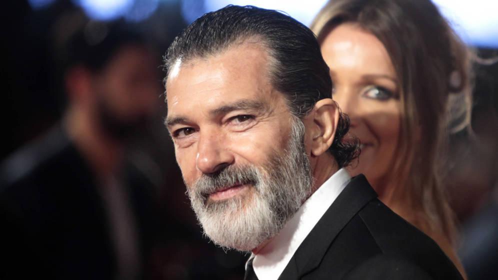 Antonio Banderas cumple hoy 59 años y es feliz, rico y el español más amado por Hollywood