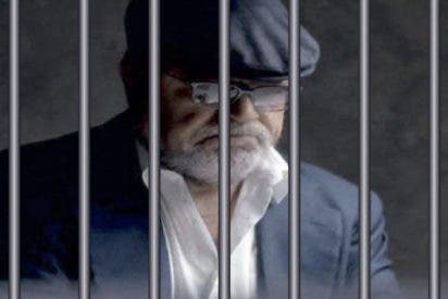 """El excomisario Villarejo amenaza desde prisión hasta al 'sursum corda': """"Tengo cien veces más material del que hay"""""""