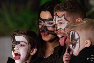 No te vas a creer lo que suelta el hijo de Sergio Ramos y la cara que pone Pilar Rubio