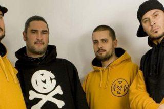 El rapero de Violadores del Verso agrede supuestamente a su compañero de celda en prisión