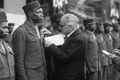 """""""El otro Día D"""": la olvidada batalla de la Segunda Guerra Mundial donde los soldados eran negros"""