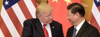 La guerra comercial EEUU vs China y la bronca entre Trump y Jinping nos costará al menos 700.000 millones