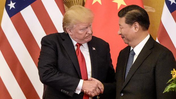 Guerra comercial: El doble mazazo de China tumba los mercados