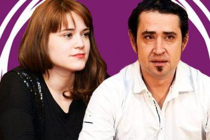Kiko Garrido, líder de Podemos La Rioja se echó al bolsillo los 36.000 € de ayudas públicas a su empresa