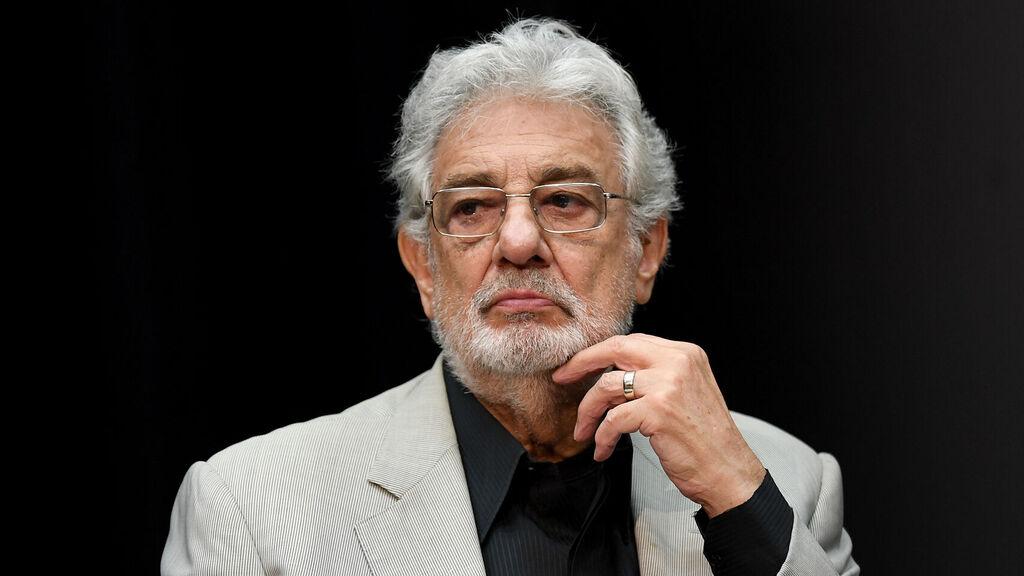 """El Teatro Real cree en la inocencia de Plácido Domingo: """"Las acusaciones tienen que estar fundadas y ser probadas"""""""