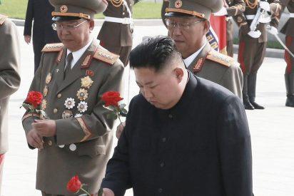 Un soldado norcoreano huye del infierno comunista y cruza la frontera para desertar a Corea del Sur