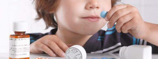 El Primer Minuto: Ojo con las medicinas del abuelo.... son una de las causas de intoxicaciones en niños