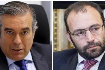 Comunidad de Madrid: El juez Enrique López, nuevo consejero de Justicia y el independiente Manuel Giménez, de Economía