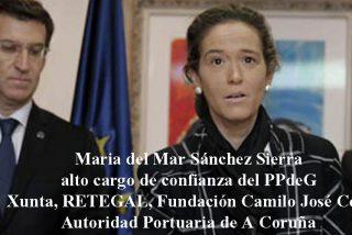 """Vuelve la lista de Schindler, en España nunca se fue, se llama """"La Operación Columna"""" hecha en democracia contra los Guardias Civiles y contra toda la población. De la mano de la elegida Mar Sánchez Sierra"""