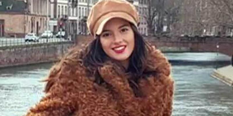 Esta es Gema, la dependienta de Zara que se fue a Alemania a buscarse la vida y acabó asesinada por su novio