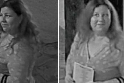 """Esta es la """"ladrona de bodas"""" en serie que se hacía pasar como invitada para robar los regalos de los novios en Texas"""