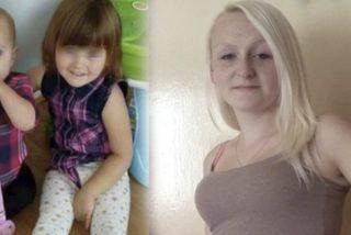 Esta mujer mató a sus dos hijas porque le estorbaban para su agitada vida sexual