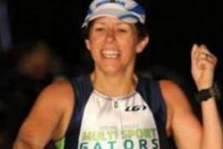 Esta triatleta muere tras ser atropellada por un camión en el Ironman de Ohio
