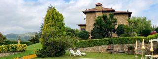 Estas son las mejores casas con jardín de España