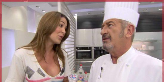 El personal está que trina con el chistoso Arguiñano por uno de sus 'consejos' sobre alimentación