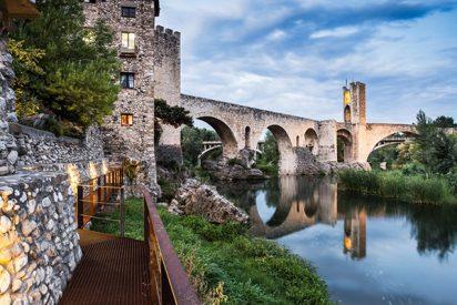 Estos son los 11 pueblos medievales más bonitos de España