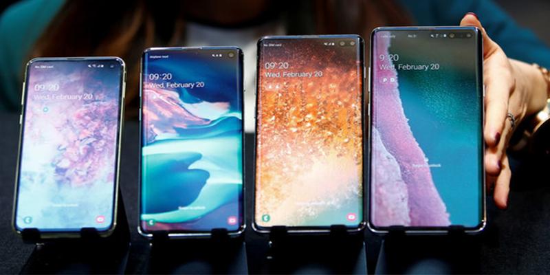 Estos son los mejores teléfonos inteligentes de 2019