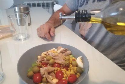 ¿Comer alimentos y no padecer de gases? ¡Es posible!