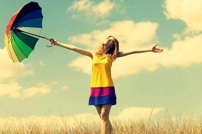 Las tres claves para alcanzar la felicidad. ¿A qué esperas?