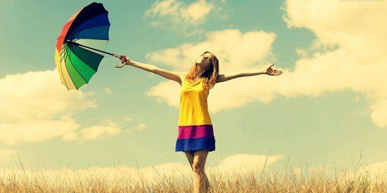 ¿Cómo ser feliz? Con los 8 pilares del yoga lo conseguirás