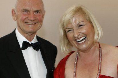 ¿Sabías que la viuda del patriarca de Volkswagen no podrá volver a casarse?