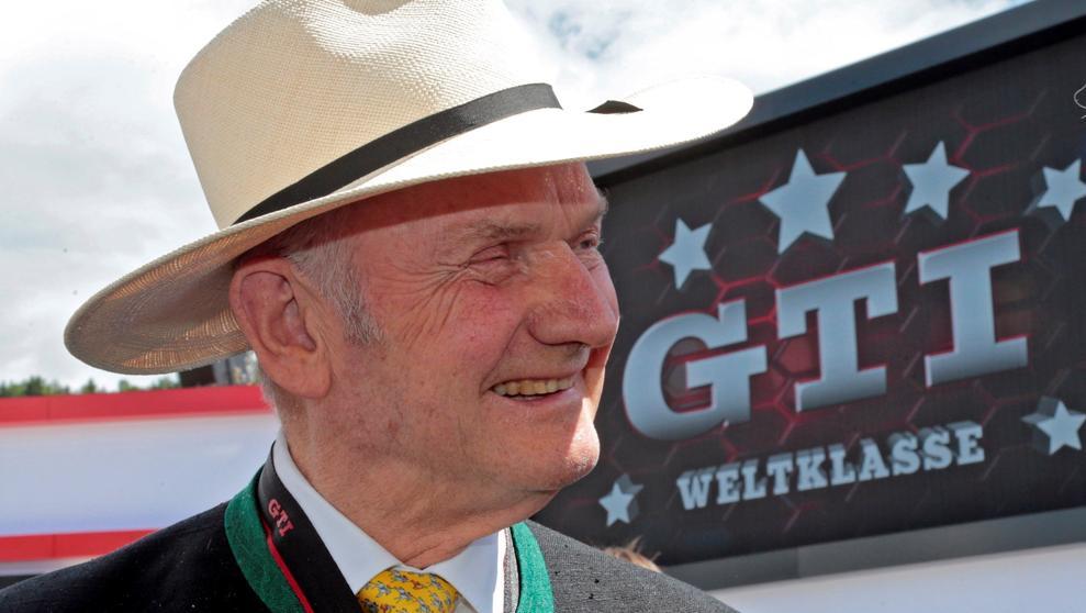 Muere a los 82 años Ferdinand Piech, el patriarca de Volkswagen