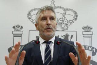 """Manuel del Rosal: """"La cena de Marlaska"""""""