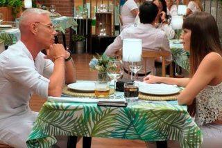 """Alberto, el comensal de 'First Dates' """"pijo de barrio"""" al que no aguanta ninguna mujer más de un año"""