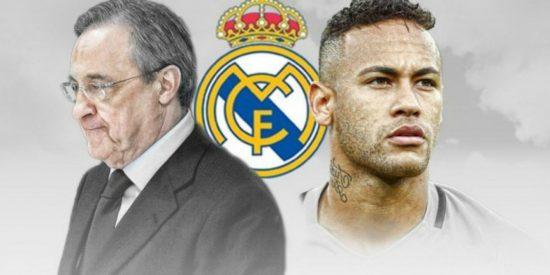 El Real Madrid ficha a Neymar... y sólo falta ajustar detalles menores