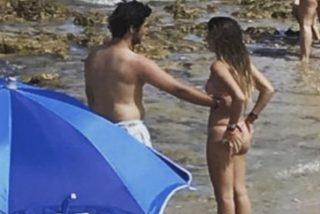 Así son las vacaciones románticas de Froilán y Mar Torres en Alicante