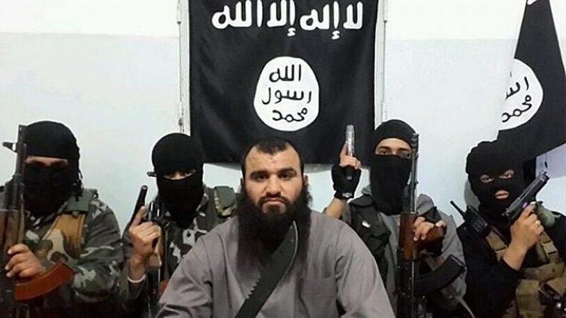 La Policía Nacional atrapa en Alicante a un terrorista del DAESH reclamado por Alemania