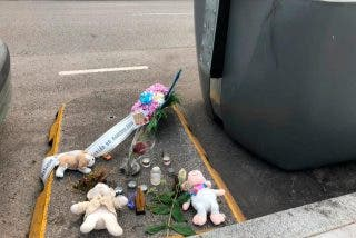 Máxima prioridad: la Policía cree que la brujería estaría detrás del terrible crimen del bebé de Gijón