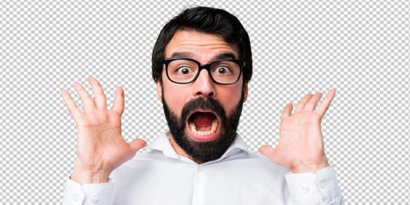 Chiste: el del tipo que va a China de convención y se compra unas gafas de 'alta tecnología'