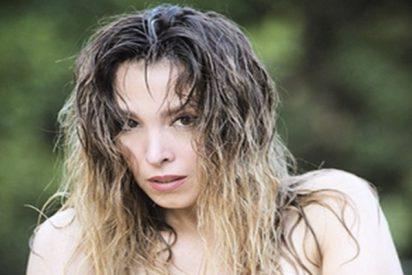 El elegante topless que Gisela de Operación Triunfo le ha colado a la censura de Instagram