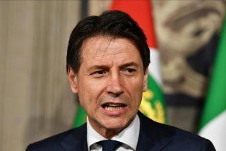 Italia envuelta en la incertidumbre política: ¿Qué pasará tras la renuncia del primer ministro Giuseppe Conte?