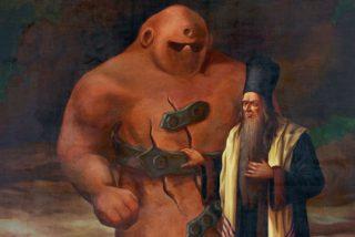 La leyenda talmúdica del gólem: una bestia de arcilla creada para proteger a los judíos