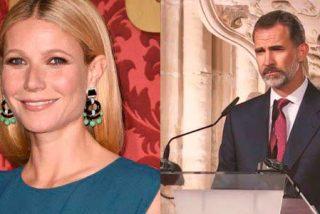 Gwyneth Paltrow podría haber sido la actual reina de España según una amiga de la actriz