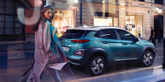 Estas son las marcas que lideran el mercado de los coches eléctricos
