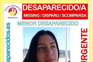 La Guardia Civil lanza una inquietante alarma sobre otro niña desaparecida en Galicia